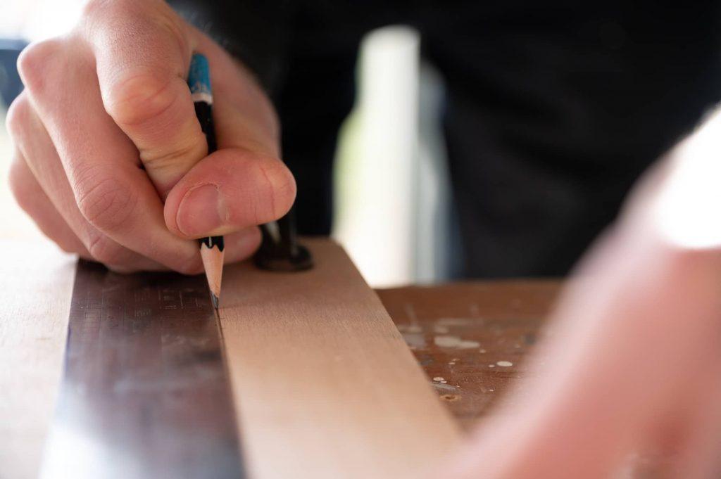Fabrication de Lombrico par les cofondateurs de natuco